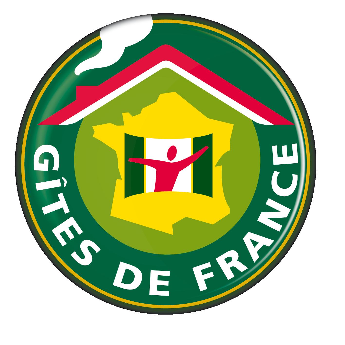 Agréé par Gites de France
